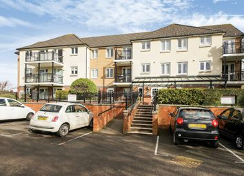 Thumbnail 2 bed flat for sale in Yeovil