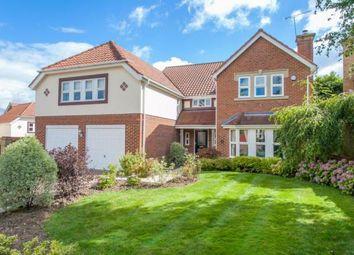 Thumbnail 5 bedroom detached house for sale in Poets Gate, Goffs Oak, Hertfordshire
