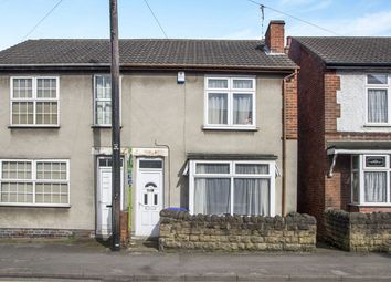 Thumbnail 3 bed semi-detached house for sale in Cotmanhay Road, Ilkeston