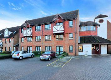 Kingslodge, King George V Road, Amersham HP6. 2 bed flat for sale