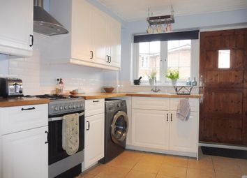 Thumbnail 2 bed terraced house to rent in Tollgate Road, Salisbury