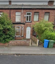 Thumbnail 4 bed terraced house for sale in Broom Avenue, Levenshulme, Manchester