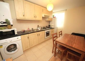 Thumbnail 4 bed flat to rent in Longley Rd, Tooting Broadway
