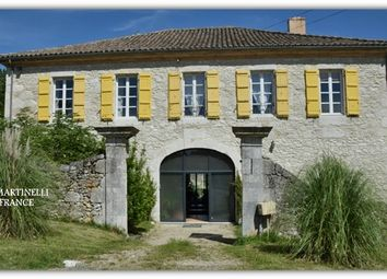 Thumbnail 6 bed property for sale in Midi-Pyrénées, Gers, Lectoure