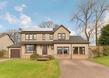 Thumbnail 6 bed detached house for sale in Glen Lochay Gardens, Cumbernauld, Glasgow, North Lanarkshire