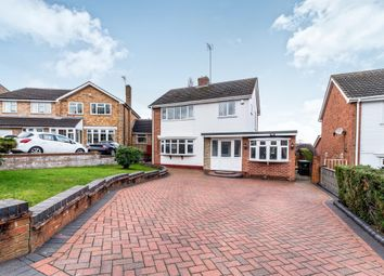 Thumbnail 3 bedroom detached house for sale in Monksfield Avenue, Great Barr, Birmingham