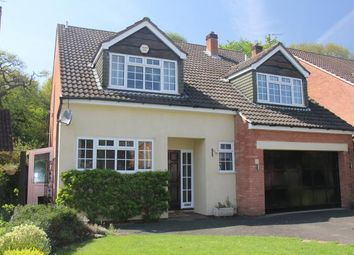 Thumbnail 4 bed detached house to rent in Catherine Drive, Sutton Coldfield, West Midlands