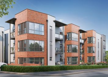 "Thumbnail 1 bed flat for sale in ""Apartment "" at Ferens Close, Durham"