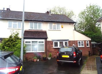 Thumbnail 3 bed semi-detached house for sale in Beck Grove, Worsley, Manchester, Greater Manchester