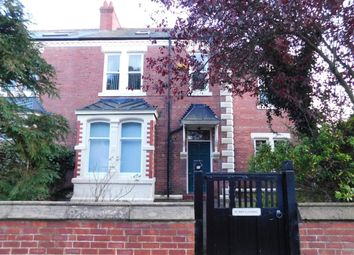Thumbnail 3 bedroom shared accommodation to rent in Marine Terrace, Blyth