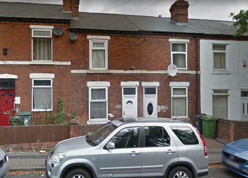 3 bed terraced house for sale in Ida Road, Walsall WS2