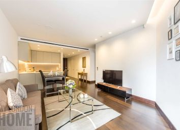 Thumbnail 1 bed flat for sale in Kings Gate, Kings Gate Walk, Westminster, London