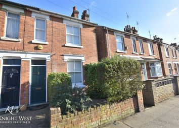 Thumbnail 3 bed semi-detached house for sale in Scarletts Road, Colchester, Essex