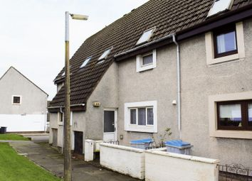 Thumbnail 3 bed terraced house for sale in 23 Shawhill Court, Annan, Dumfries & Galloway