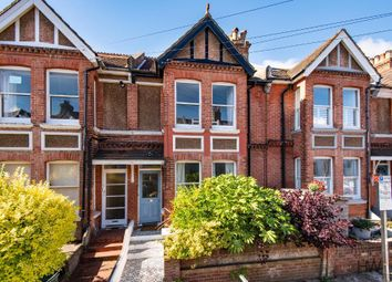 Thumbnail 1 bed flat for sale in Landseer Road, Hove, East Sussex
