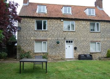 Thumbnail 5 bed property to rent in Manor Farm, Heighington Road, Canwick