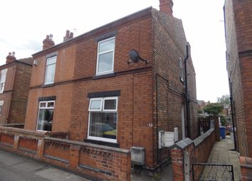 Thumbnail 1 bed flat to rent in Maxwell Street, Long Eaton