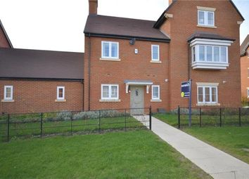 Thumbnail 3 bed semi-detached house for sale in Charlock Place, Warfield, Berkshire