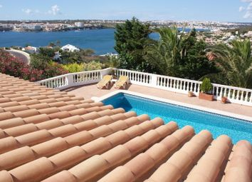 Thumbnail 3 bed chalet for sale in Cala Llonga, Menorca, Spain