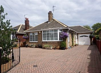 Thumbnail 3 bed detached bungalow for sale in Prunus Avenue, Willerby