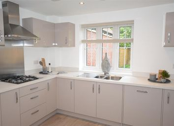 "Thumbnail 4 bedroom detached house for sale in ""Bramley"" at New Bridge Road, Cranleigh"