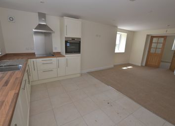 Thumbnail 2 bed flat for sale in Nantwich Road, Woore, Crewe