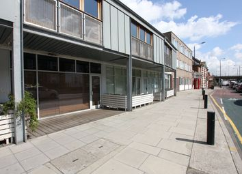 1 bed flat to rent in Woolwich Road, London SE10