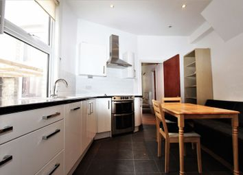 Thumbnail 2 bed maisonette for sale in Lyndhurst Road, London