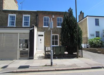 Thumbnail 3 bed terraced house to rent in Greenwich South Street, Greenwich