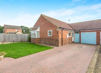 Thumbnail 2 bedroom bungalow for sale in Briston, Melton Constable, Norfolk