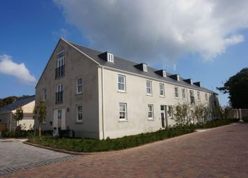Thumbnail 2 bed flat for sale in La Rue Du Tapon, St. Saviour, Jersey