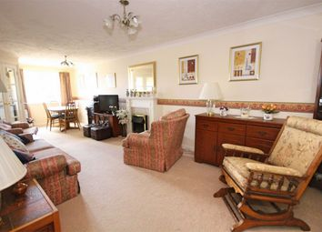 Thumbnail 2 bed property for sale in Albert Court, Railway Street, Braintree, Essex