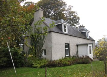 Thumbnail 2 bed cottage to rent in Dalvey, Forres