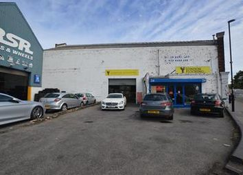 Thumbnail Light industrial for sale in 24 Factory Lane, Croydon, Surrey