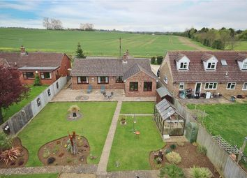 Thumbnail 3 bed detached bungalow for sale in Sunningwell Road, Sunningwell, Abingdon
