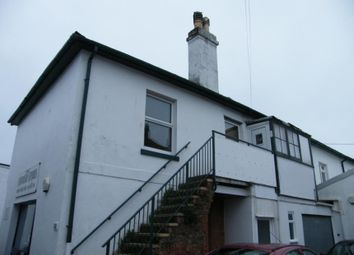 Thumbnail 3 bed flat for sale in Roundham Road, Paignton, Devon
