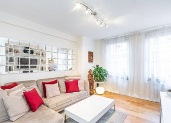 Thumbnail 2 bed flat for sale in Cureton Street, Westminster