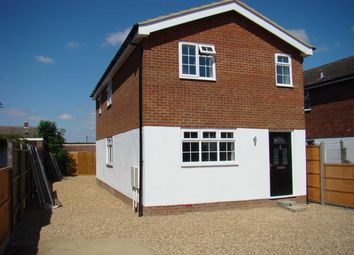 Thumbnail 3 bed detached house for sale in Melloway Road, Rushden
