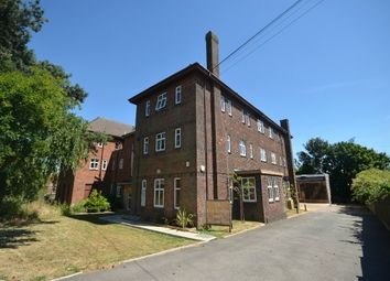 Thumbnail 2 bed flat for sale in The Lodge, 88 Weldon Road, Corby