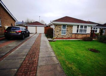 Thumbnail 3 bed detached bungalow for sale in Sutherland Grange, New Herrington, Houghton Le Spring