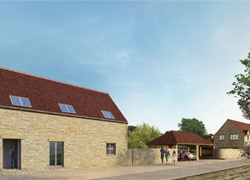 Thumbnail 3 bed country house for sale in Honeybourne, Evesham, Worcestershire