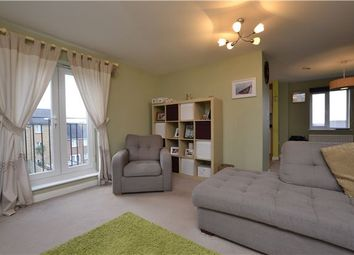 Thumbnail 2 bedroom flat for sale in Thackeray, Horfield, Bristol