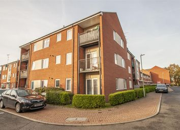 1 bed flat for sale in Hever Gardens, Stanhope, Ashford, Kent TN23