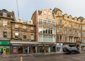Thumbnail 2 bed flat to rent in Shandwick Place, West End, Edinburgh
