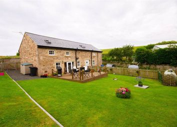 Thumbnail 3 bed detached house for sale in Castle Hills Farm, Berwick-Upon-Tweed, Northumberland