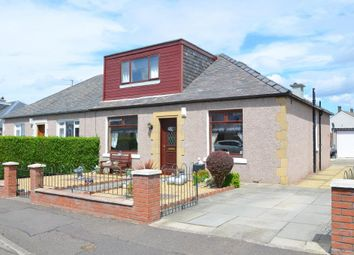Thumbnail 4 bed semi-detached house for sale in 19 Moredun Park Drive, Gilmerton