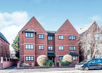 Thumbnail 1 bedroom flat to rent in Hurst Grove, Bedford
