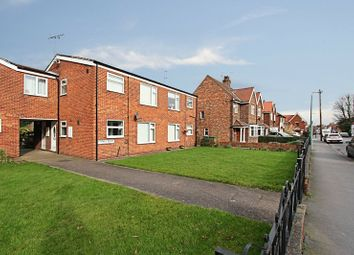 Thumbnail 1 bed flat to rent in Stones Mount, Hallgate, Cottingham