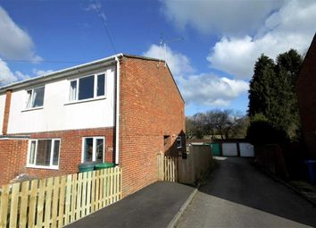 Thumbnail 2 bed flat for sale in Winston Avenue, Poole