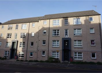 Thumbnail 2 bedroom flat for sale in Seaforth Road, Aberdeen
